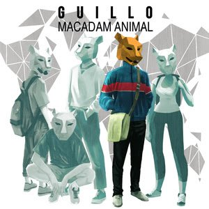 Guillo Macadam Animal