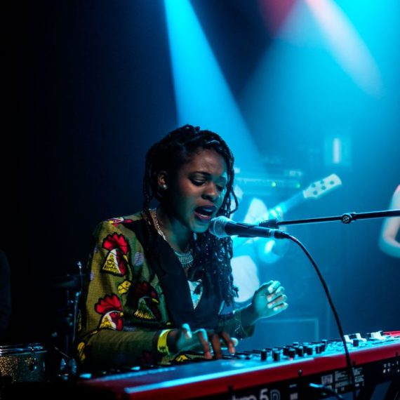 Afra Kane concert