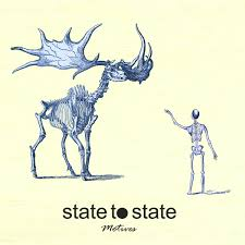 Motives State to State