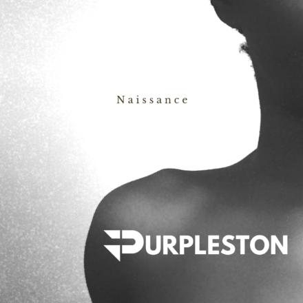 Purpleston naissance EP