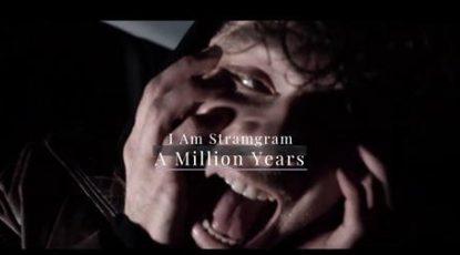 clip i am stramgram