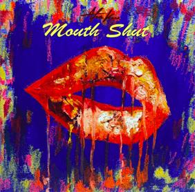 Afra Kane - MOUTH SHUT