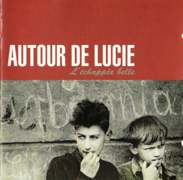 Autour de Lucie Echapée Belle