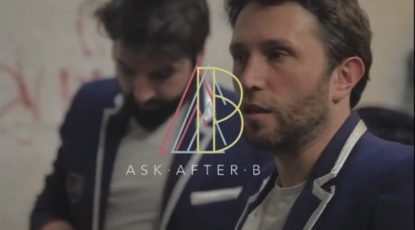 Ask afterb