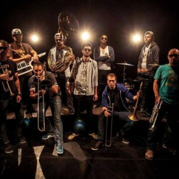 le-get-7-brass-band