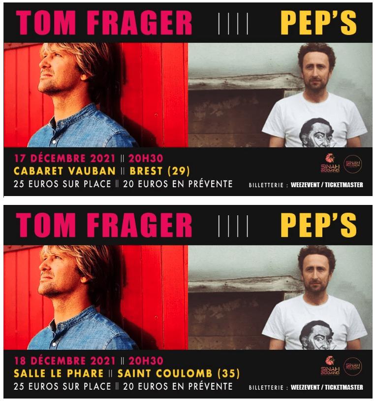 CONCERT-TOM-FRAGER-PEPS