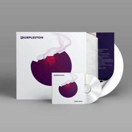 pre co PURPLESTON CD VINYLE SOUL KEYS