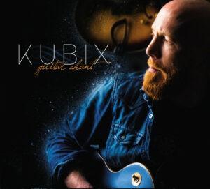 Jaquette_KUBIX_Guitar Chant_Recto